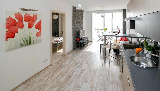 wynajem mieszkania w Krakowie