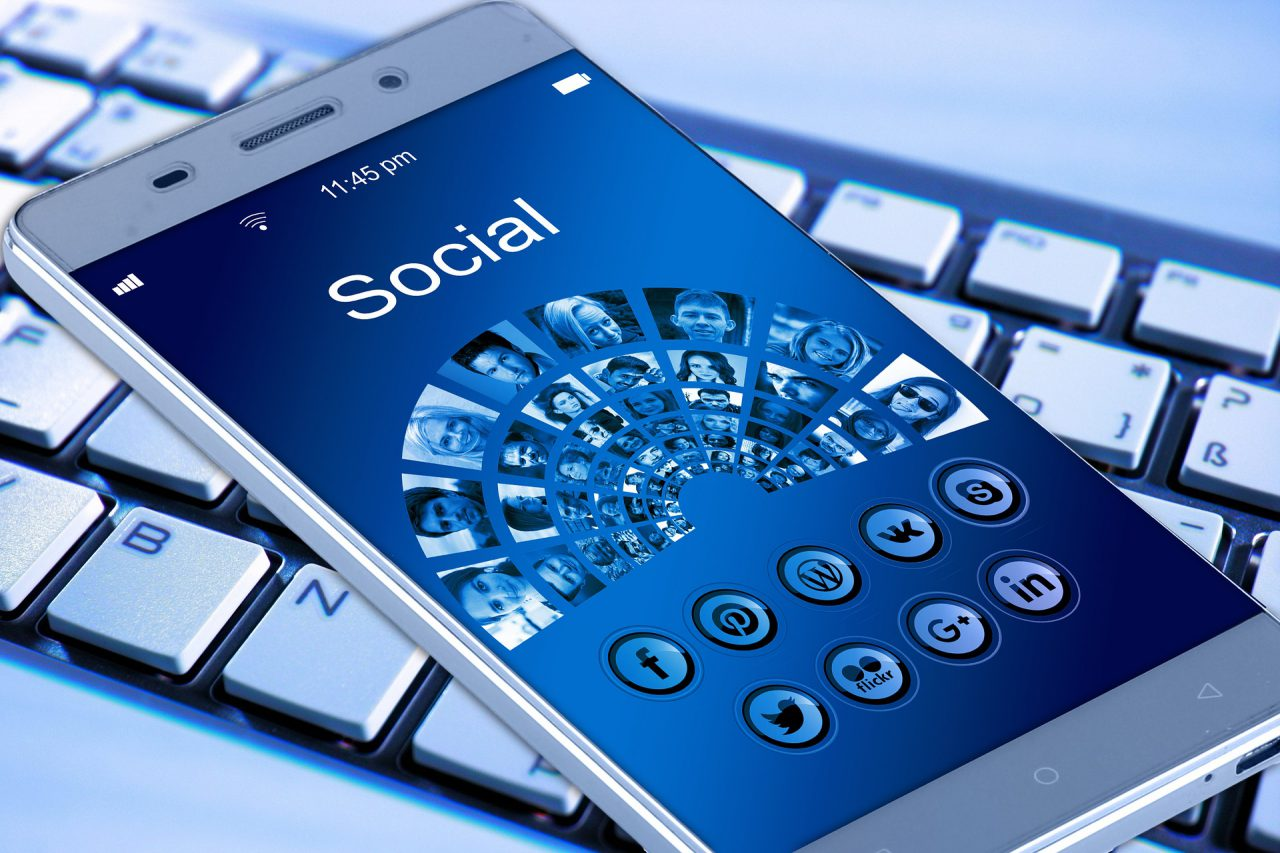 Biznes a media społecznościowe