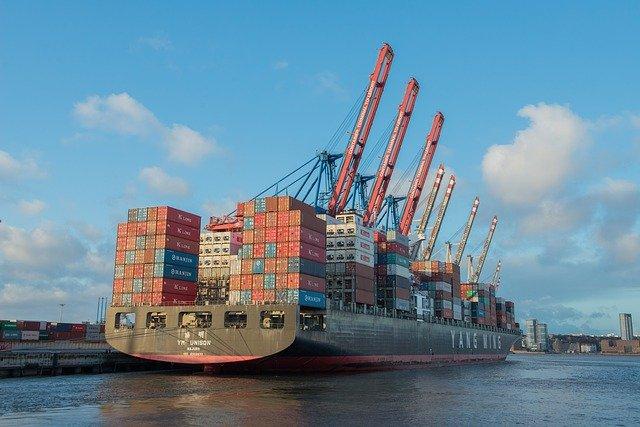 Import towarów z Chin - podstawowe informacje